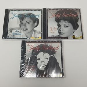 The Judy Garland Show Original Recordings Rare!